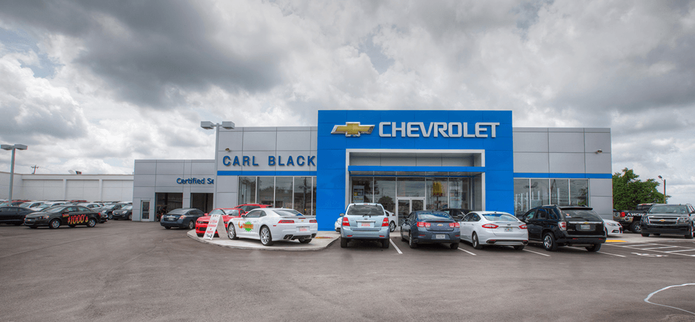 Top 8 Characteristics Of A Reliable Dealer Carl Black Chevrolet Nashville