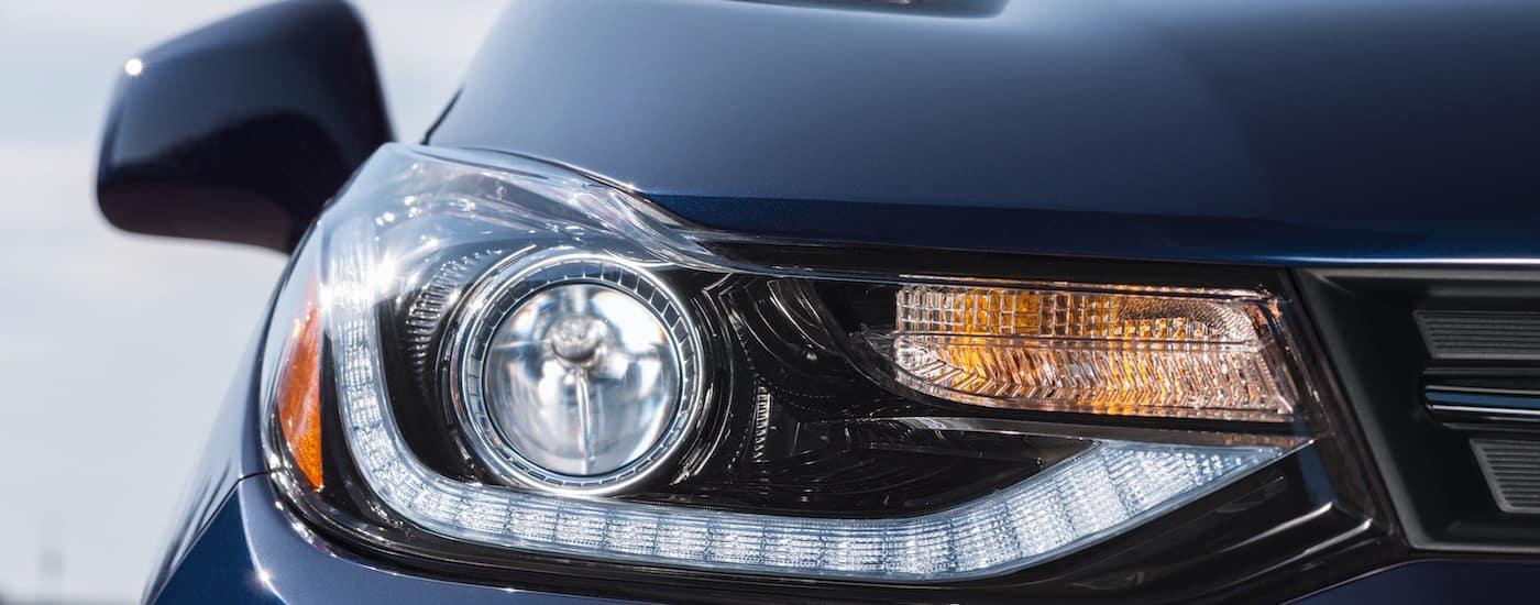 New Chevrolet Trax Design