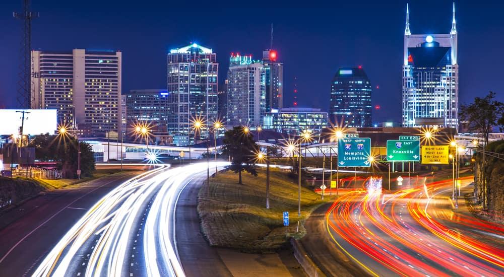 Chevrolet Nashville