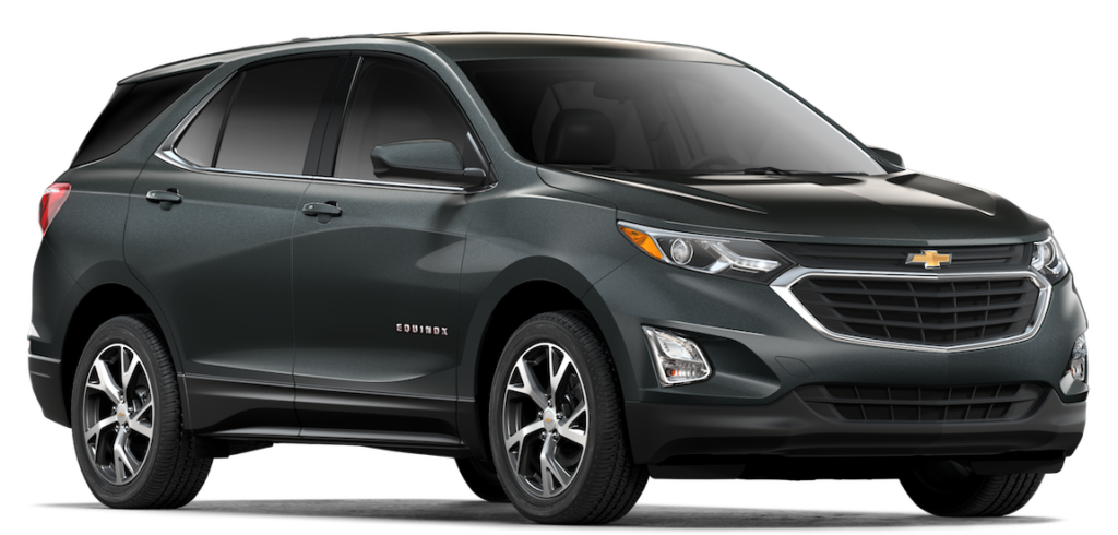 2018 Chevy Equinox Vs 2018 Mazda Cx 5 Carl Black Chevrolet