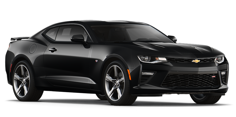 2018 Chevy Camaro vs. 2018 Dodge Challenger | Carl Black ...