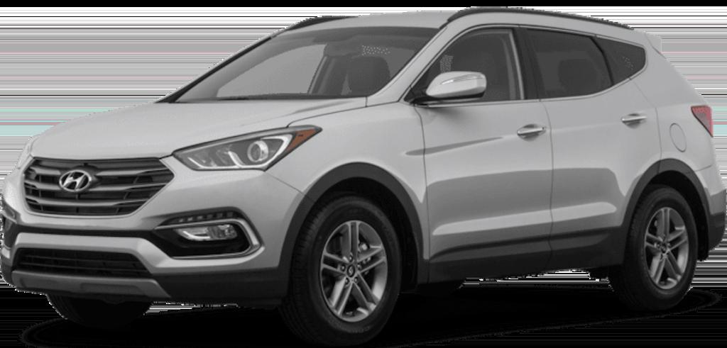 Santa Fe Chevrolet >> 2018 Chevy Equinox Vs 2018 Hyundai Santa Fe Sport Carl Black