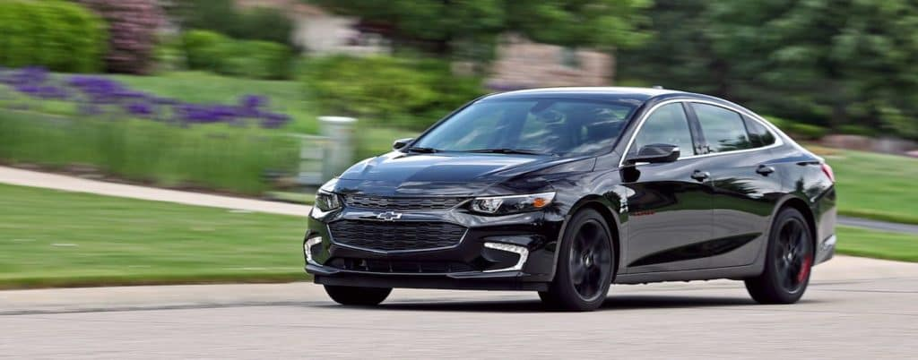 2019 Chevy Malibu | Carl Black Chevrolet Nashville