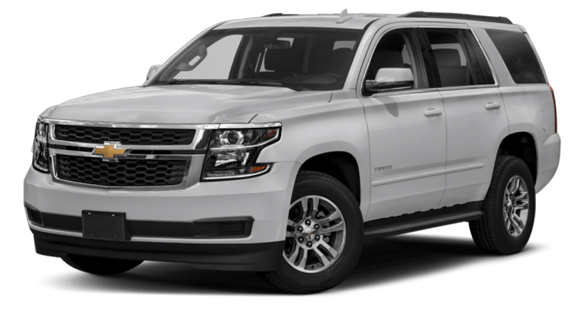 2019 Chevy Tahoe Carl Black Chevrolet Nashville