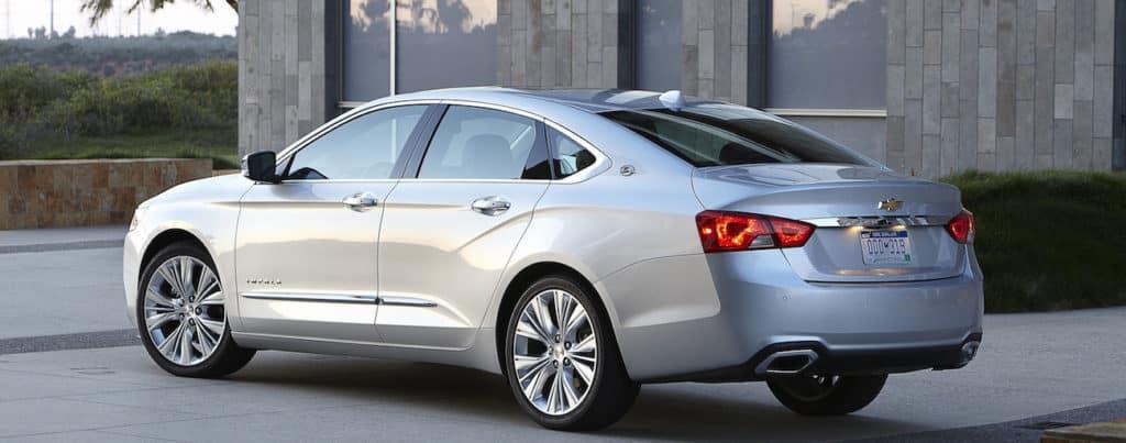 2019 Chevy Impala >> 2019 Chevy Impala Carl Black Chevrolet Nashville
