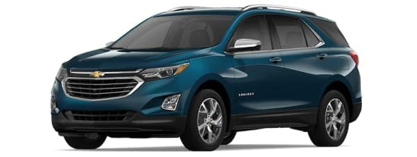 Santa Fe Chevrolet >> 2019 Chevy Equinox Vs 2019 Hyundai Santa Fe Carl Black Chevrolet