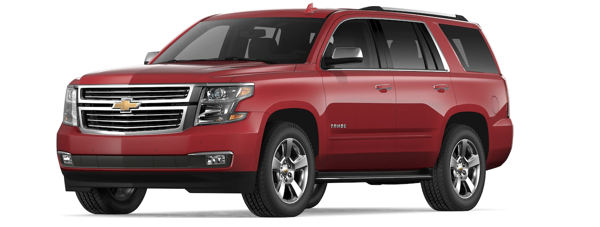 chevy tahoe vs gmc yukon vs ford expedition