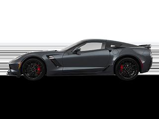 2019 corvette z06 gray