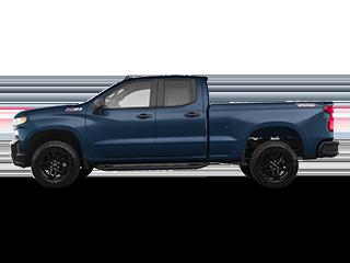 2019 silverado 1500 blue