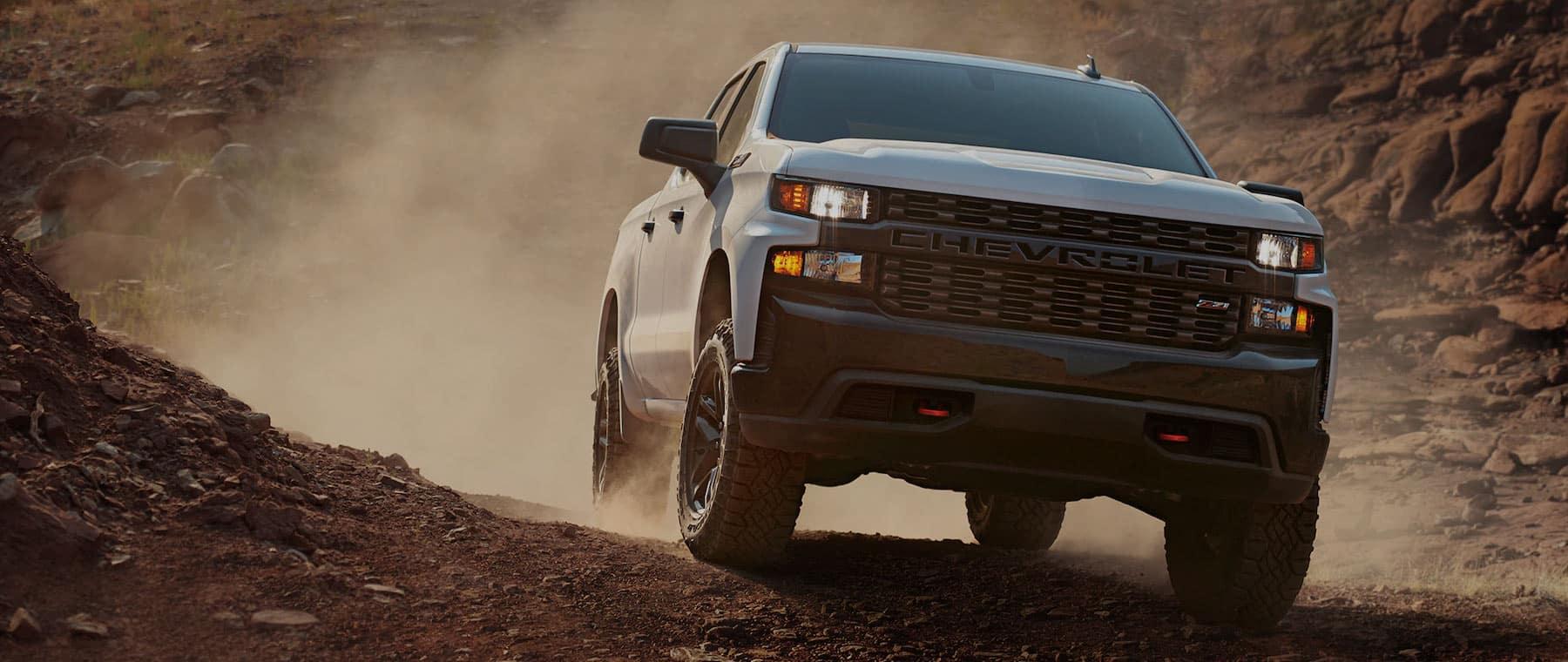 Chevrolet Truck Month Silverado