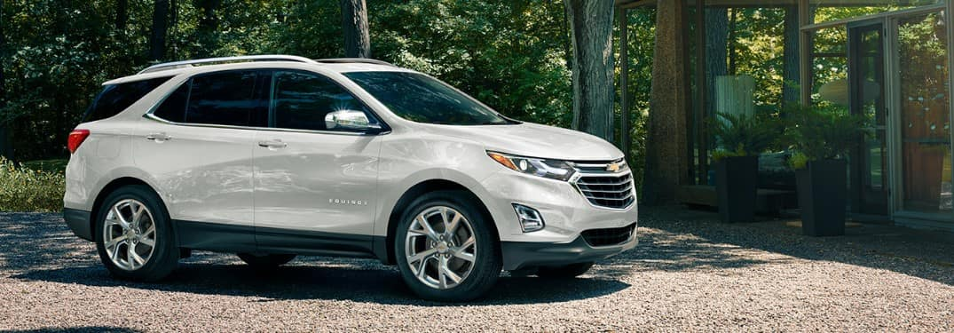Pictures Of Chevy Equinox >> What Colors Does The 2019 Chevrolet Equinox Come In