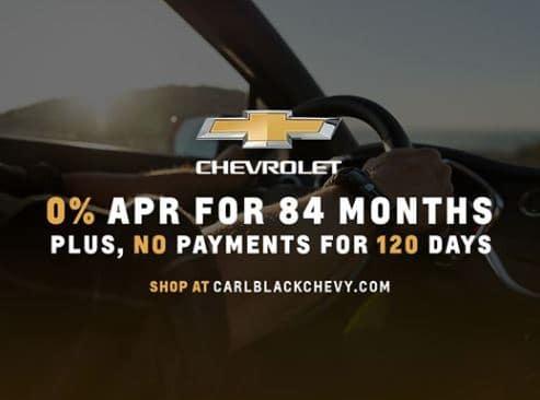 Carl Black Nashville advertisement