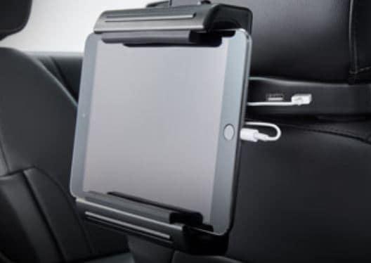 Chevrolet Tablet Holder