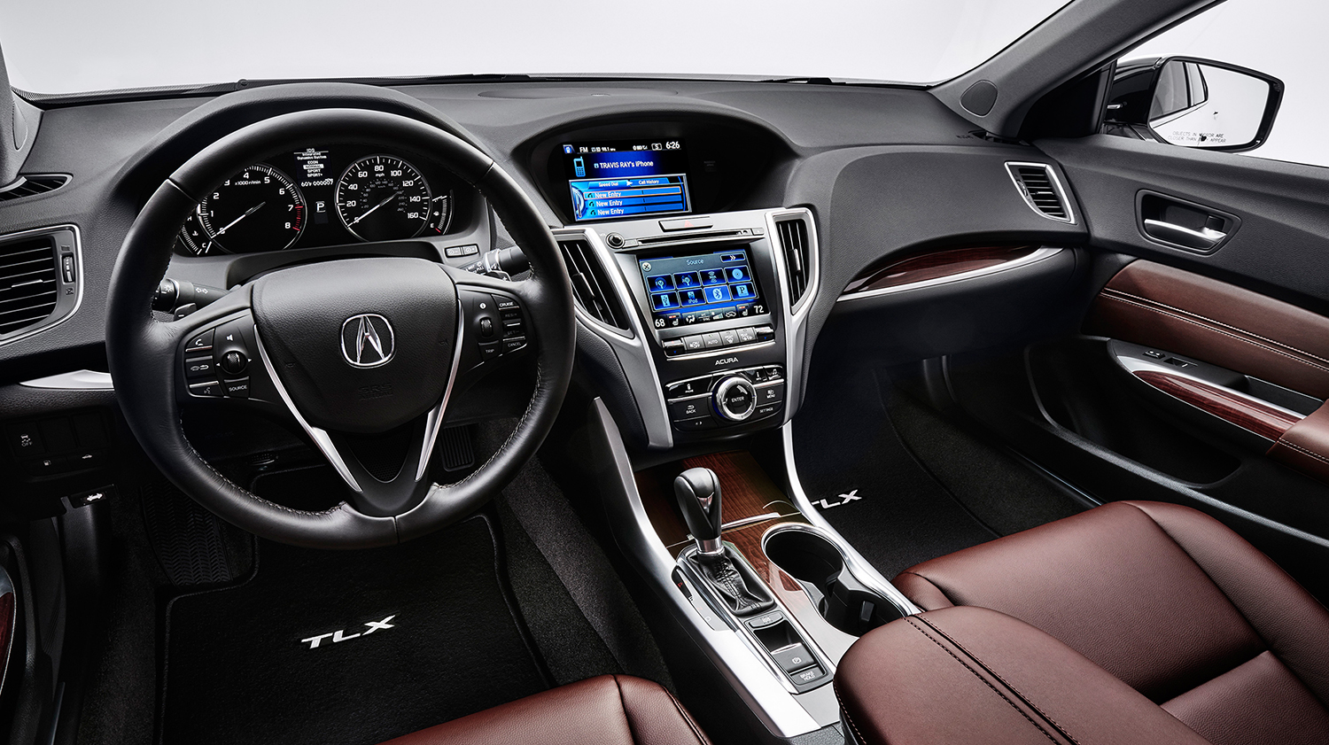2017 Acura TLX | Central Texas Acura Dealers