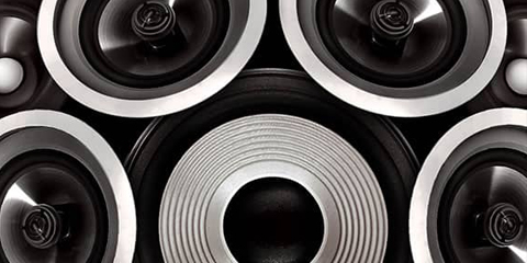 2017 Acura ILX ELS Studio Premium Audio System