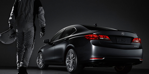 Central Texas Acura Dealers
