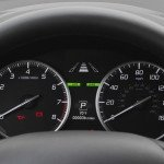 2018 Acura RDX Interior Gauges