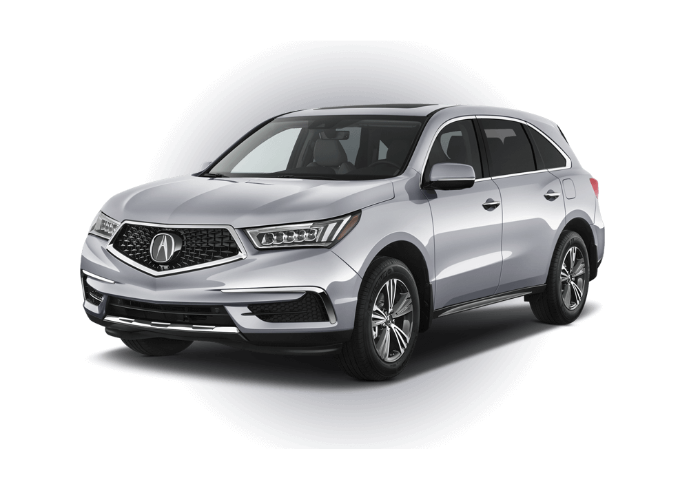 2018 Acura Mdx Central Texas Acura Dealers Third Row