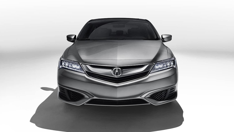 2018 Acura ILX Exterior Front Fascia