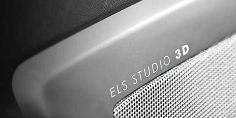 2019 Acura RDX ELS Studio 3D Premium Audio System
