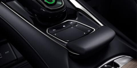 2019 Acura RDX True Touchpad Interface