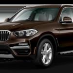 2019 BMW X3 Sport Activity Vehicle sDrive30i