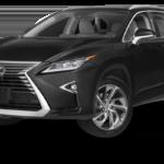 2018 Lexus RX 350L Premium FWD