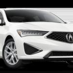 2019 Acura ILX Standard