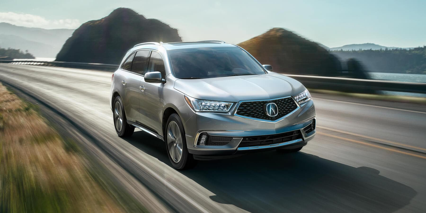 2019 MDX Central Texas Acura Dealers Homepage Background