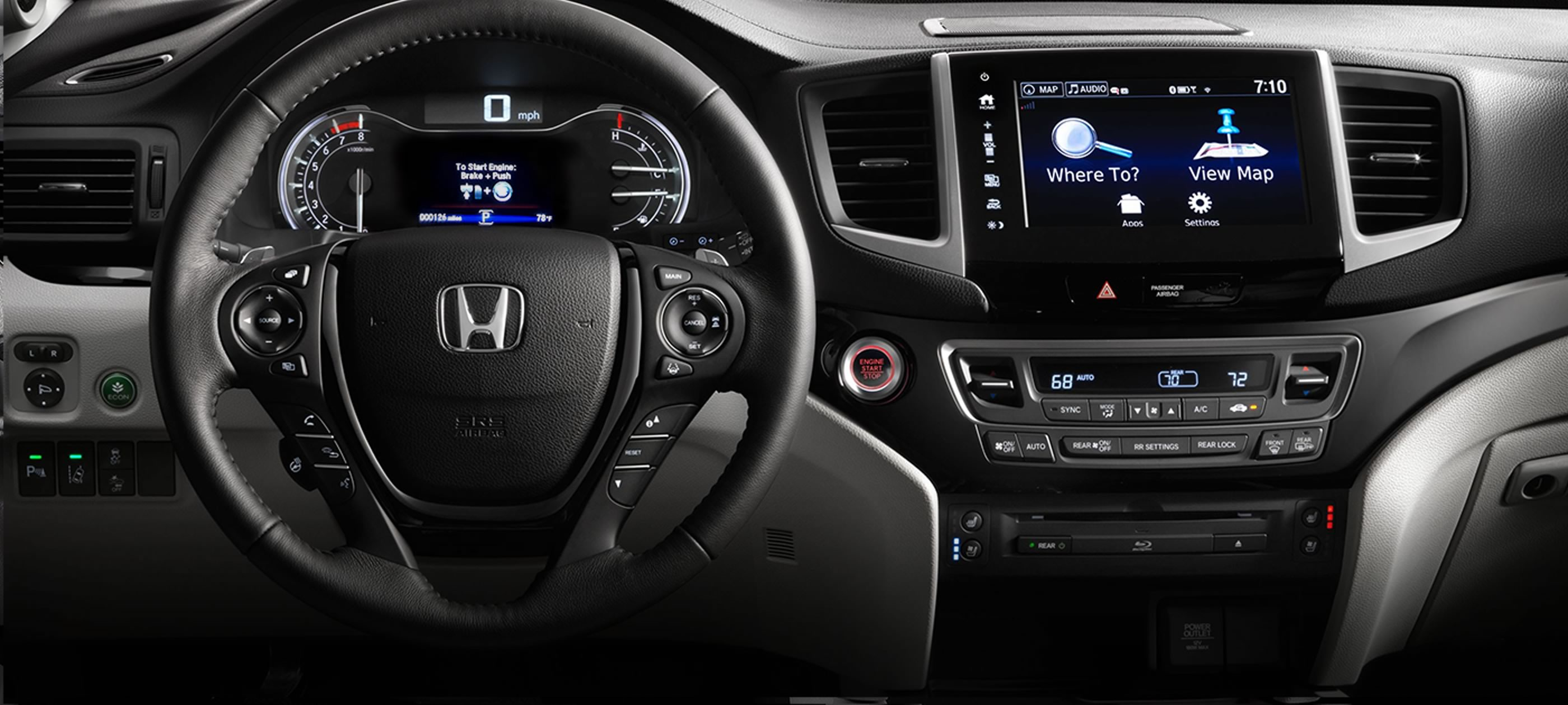 honda fingerprints roadshow carplay auto pilot android loses apple gains news