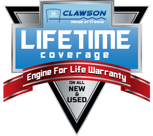 Engine For Life Warranty