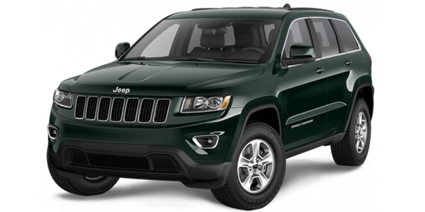 2015 Jeep Grand Cherokee Prices
