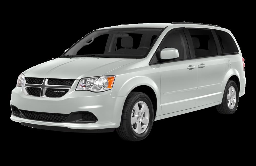 2016 Dodge Grand Caravan price