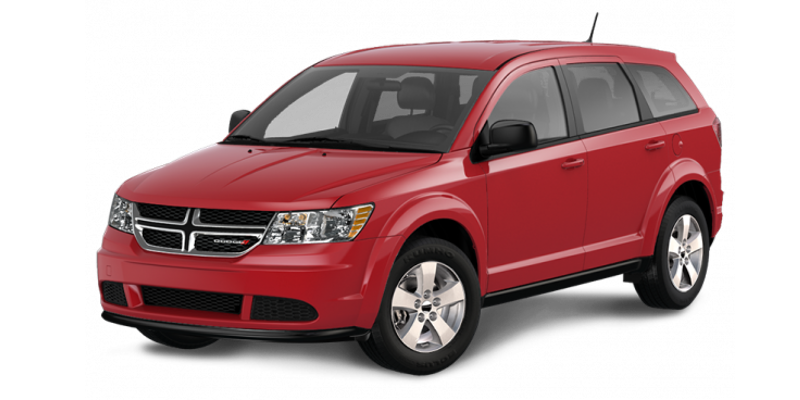 2016 Dodge Journey reviews