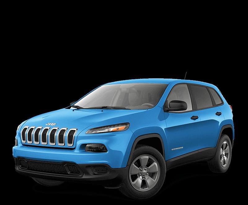 2017 Jeep Cherokee Sport CANADA
