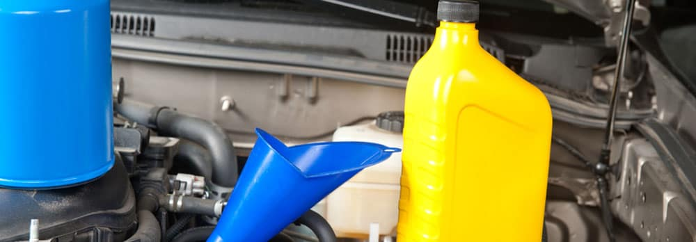How do i change my oil crestview chrysler service regina drivers know its important to maintain their vehicles which means ensuring it always gets a timely oil change you can opt to do this yourself solutioingenieria