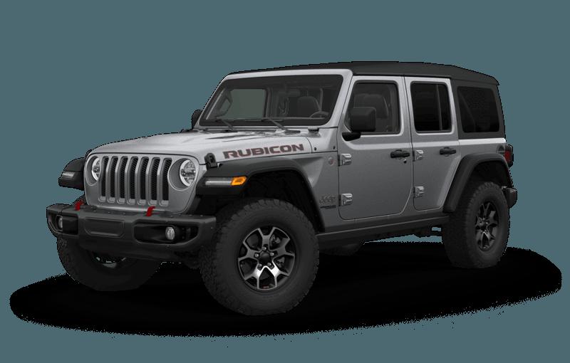 2018 Jeep Wrangler Canada Billet Metallic