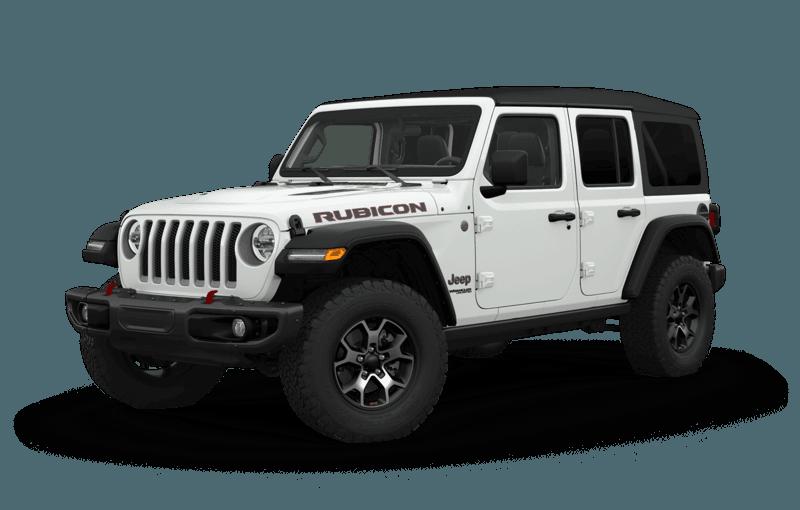 2018 Jeep Wrangler Canada Bright White