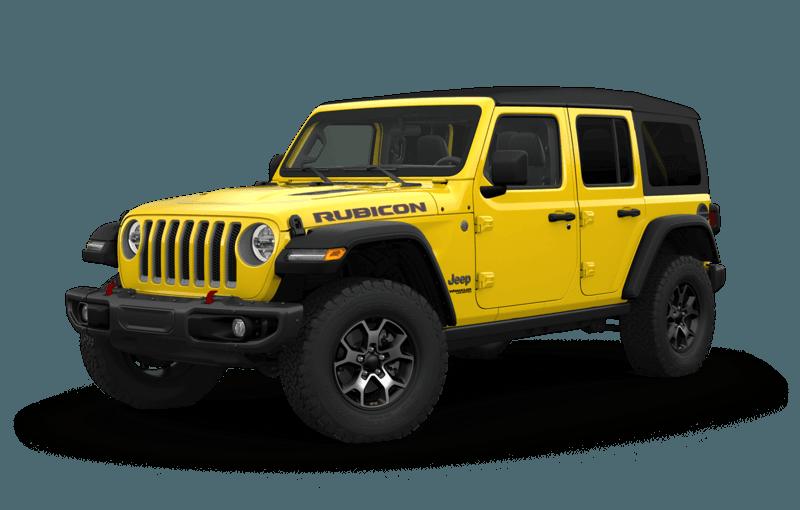 2018 Jeep Wrangler Canada Hellayella