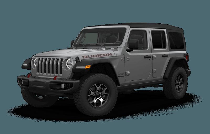 2018 Jeep Wrangler Canada Sting Grey