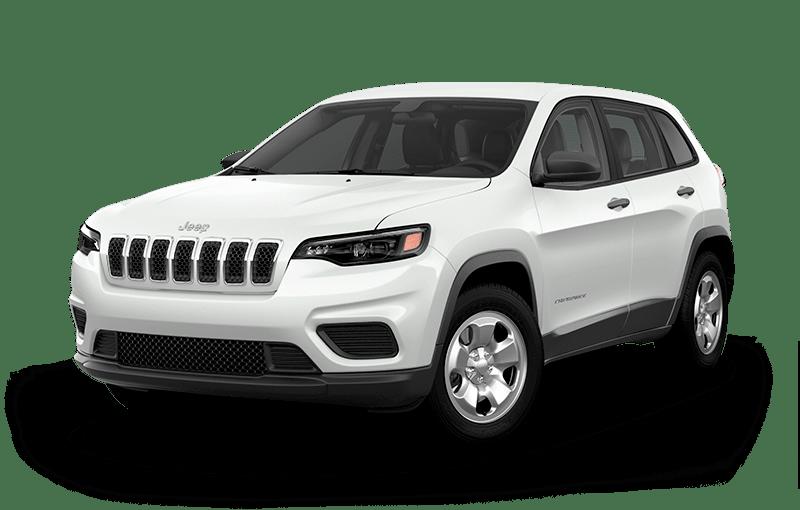 2019 Jeep Cherokee Canada