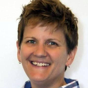 Paula Redden
