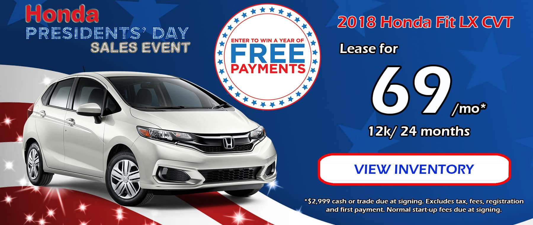Dover honda new used honda dealership in dover nh for Honda lease payment