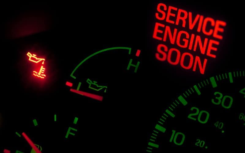 Honda Warning Lights | Honda Service | Check Engine | Dover, NH