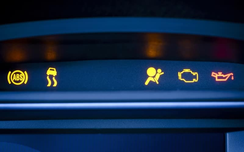 Vehicle Warning Lights
