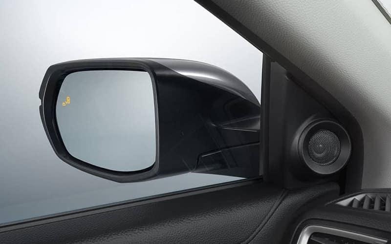 2018 Honda CR-V Blind Spot Information System