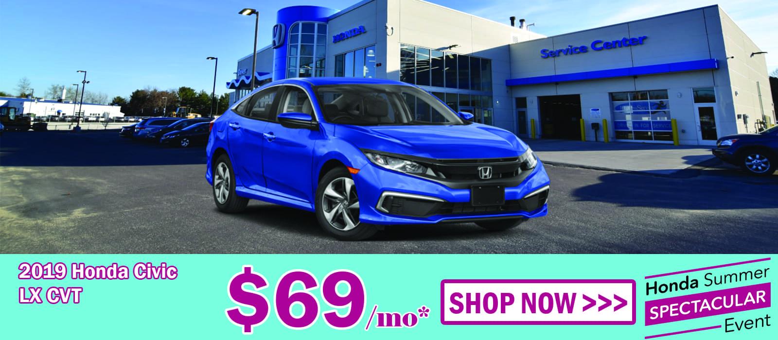 Honda Dealers In Delaware >> Dover Honda New Honda Used Vehicles Car Dealership In Dover Nh