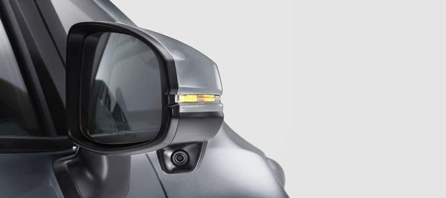 2019 Honda Fit Side Mirror with Camera