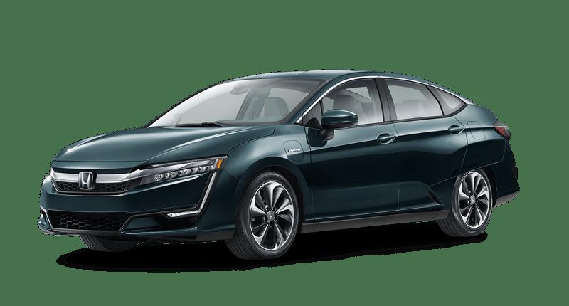 2018 Honda Clarity PHEV