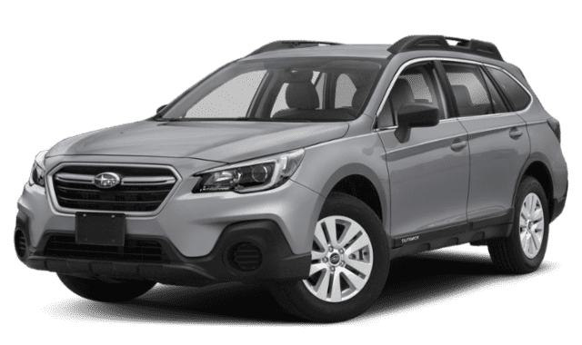 Gray 2019 Subaru Outback